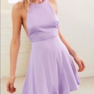 Urban Outfitter Lavender dress